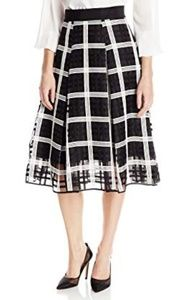 Milly Skirt nwt